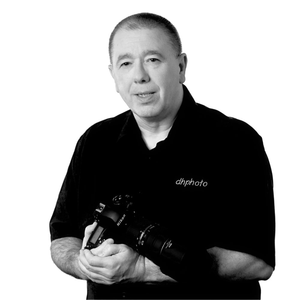 image of david hastings owner of dh photo which is a warwickshire event and sports action photography business that prov