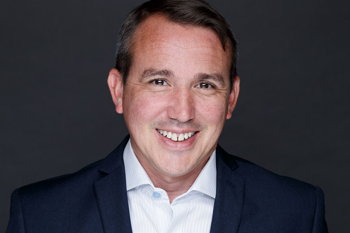 Business Headshot by Essex Headshot Photographer Mark Coventry