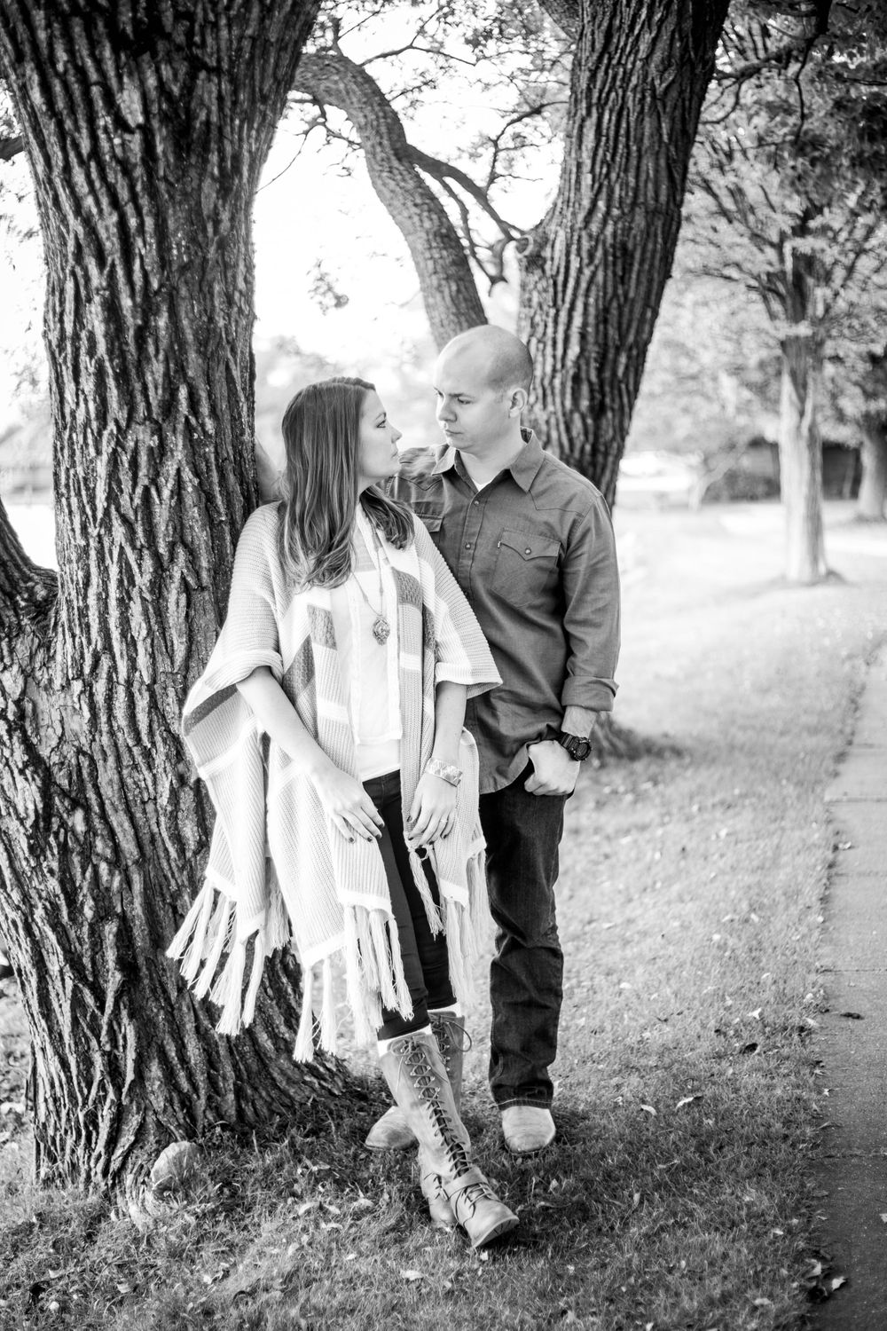 Engagement Photographer, Wedding Photographer, Cadillac Michigan