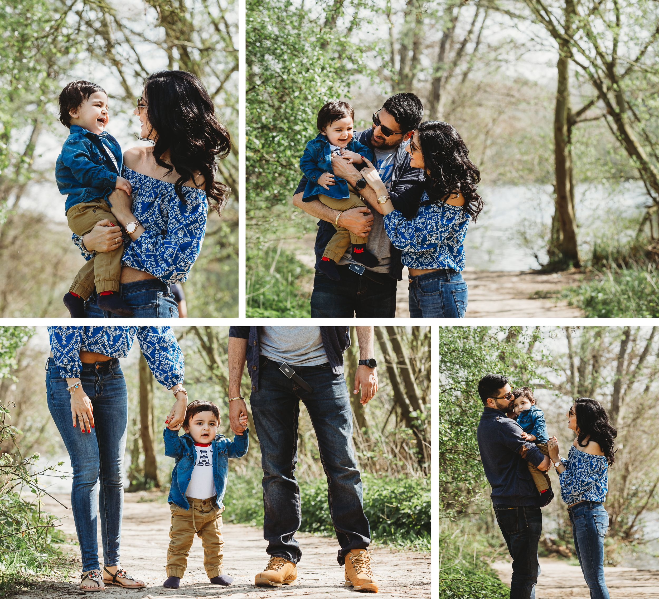 what to wear to family photo session outdoors