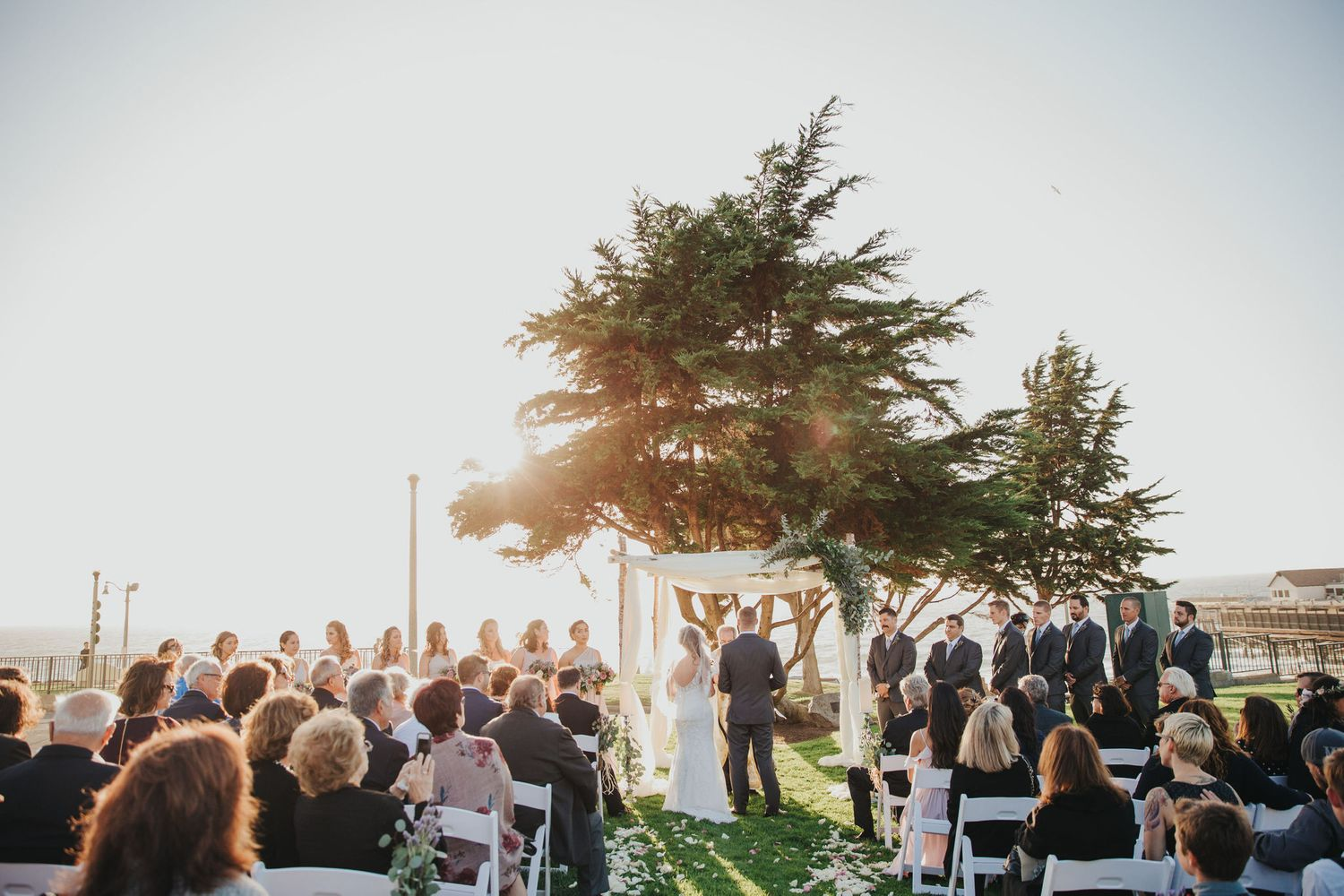 Ceremony | Redondo Beach Historic Library