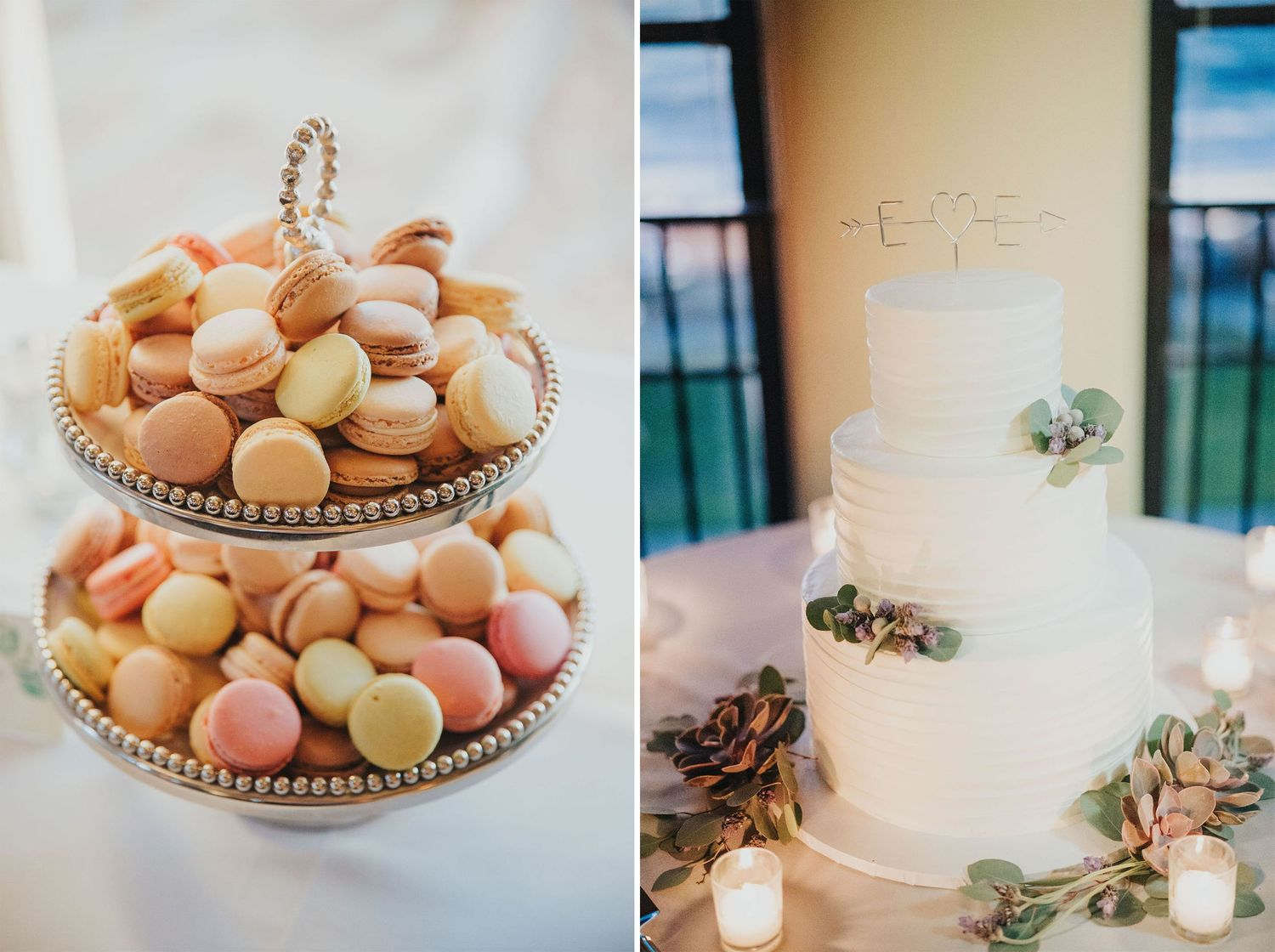Wedding Cake | Redondo Beach Historic Library