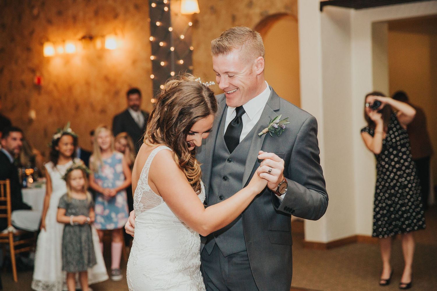 Wedding Dance | Redondo Beach Historic Library