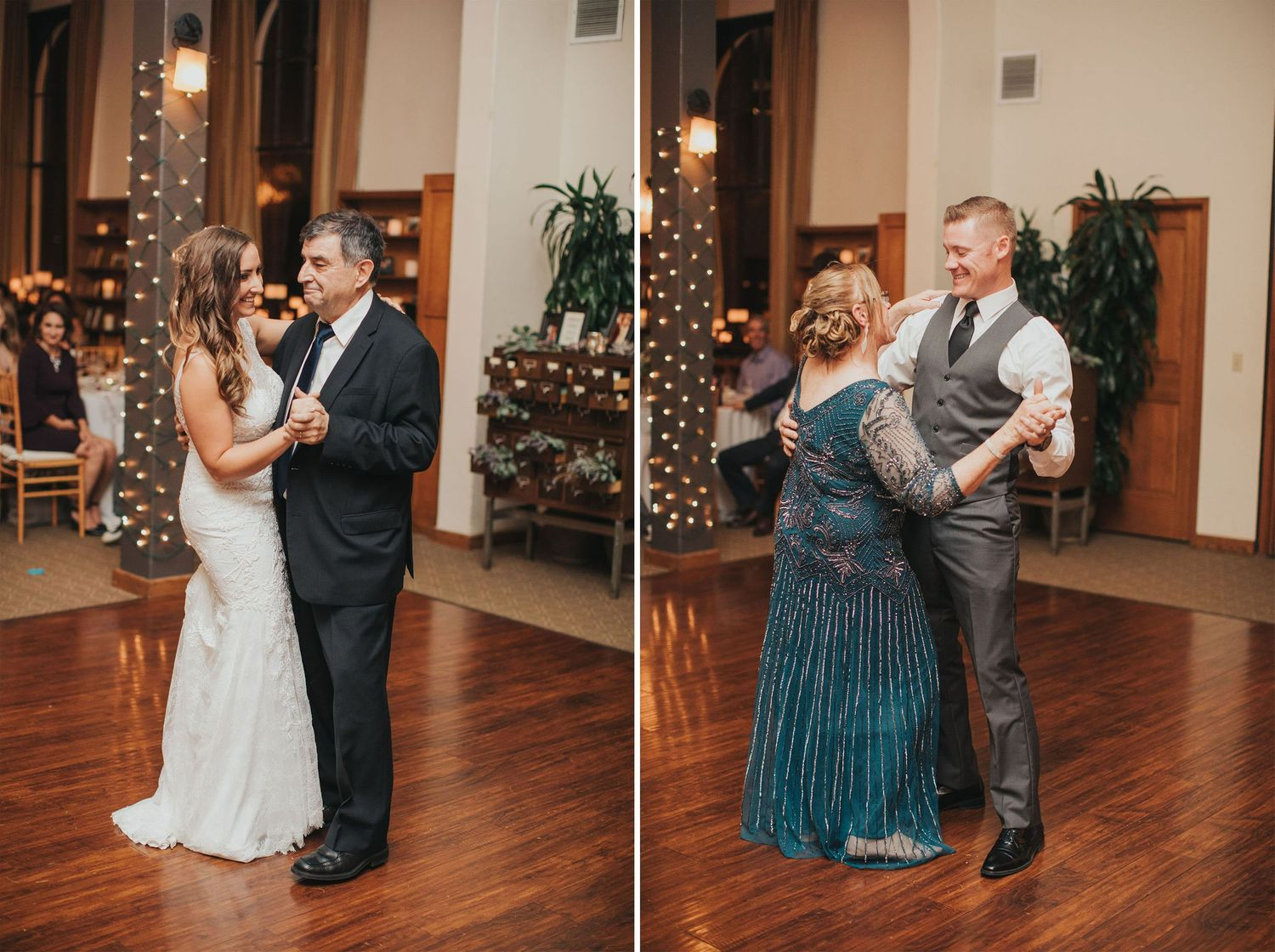 Parent Dances | Redondo Beach Historic Library