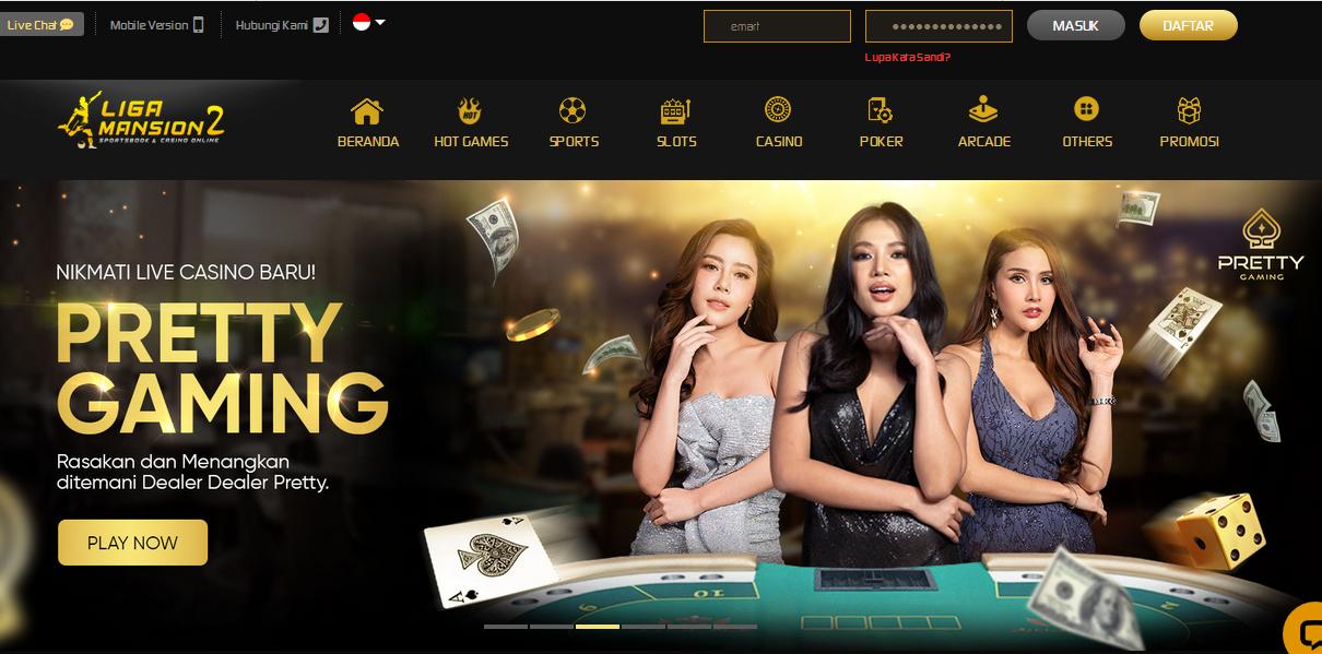 Situs Judi Slot Online Resmi Terbaik Dan Terpercaya