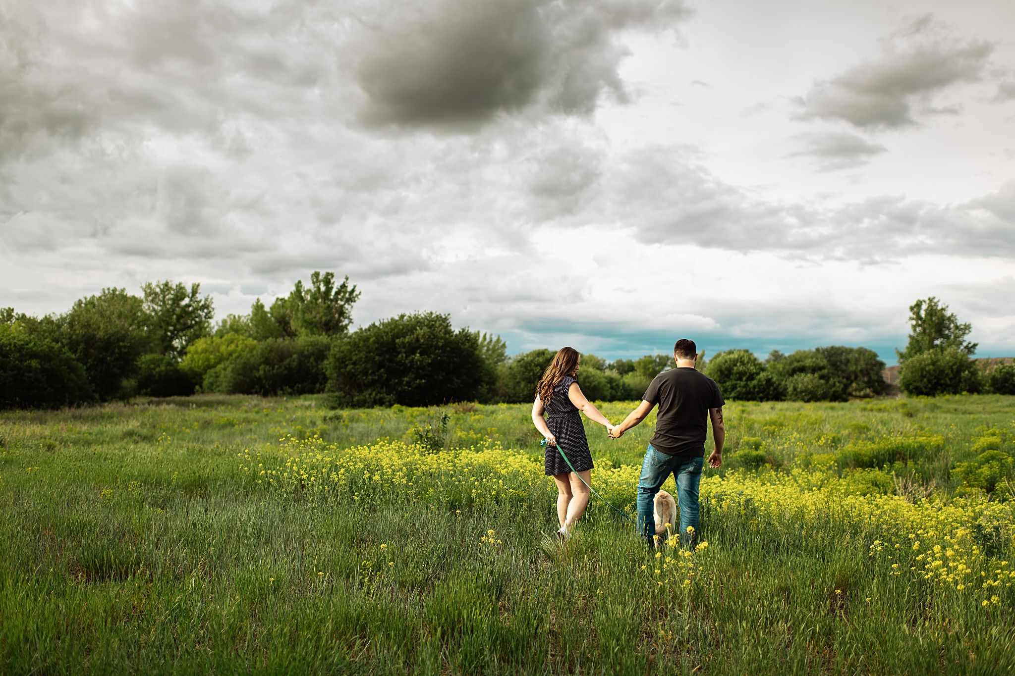 Medicine Hat Alberta Wedding Photography