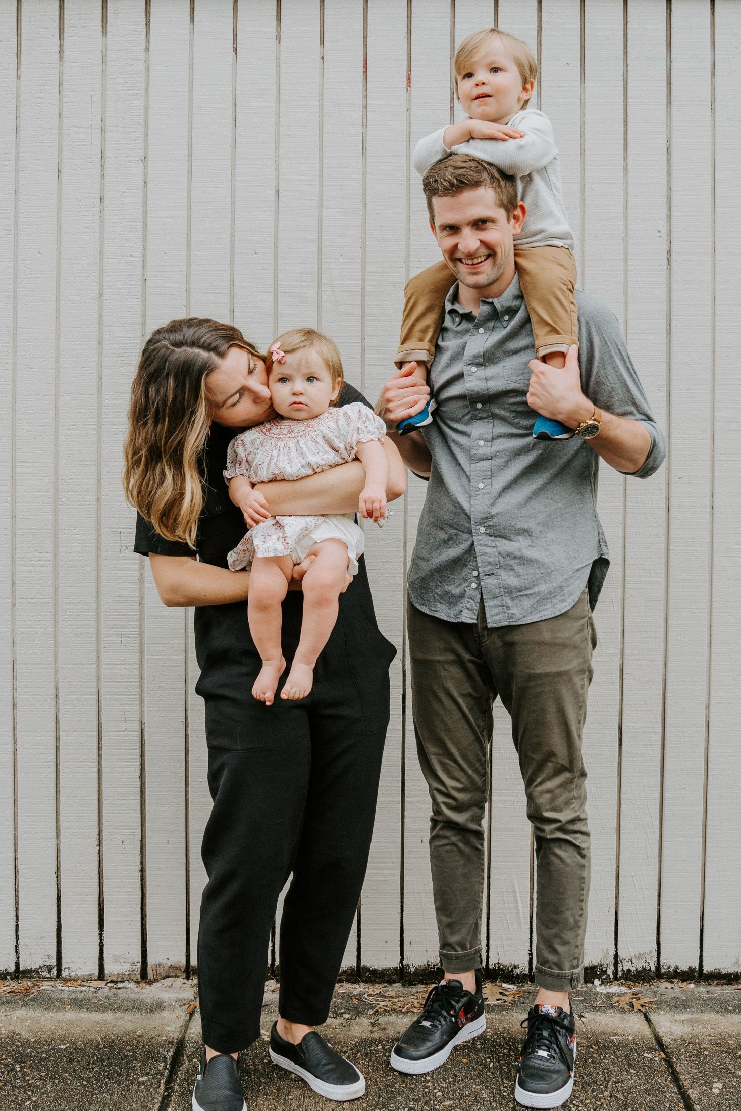 Family Photographer in New Orleans