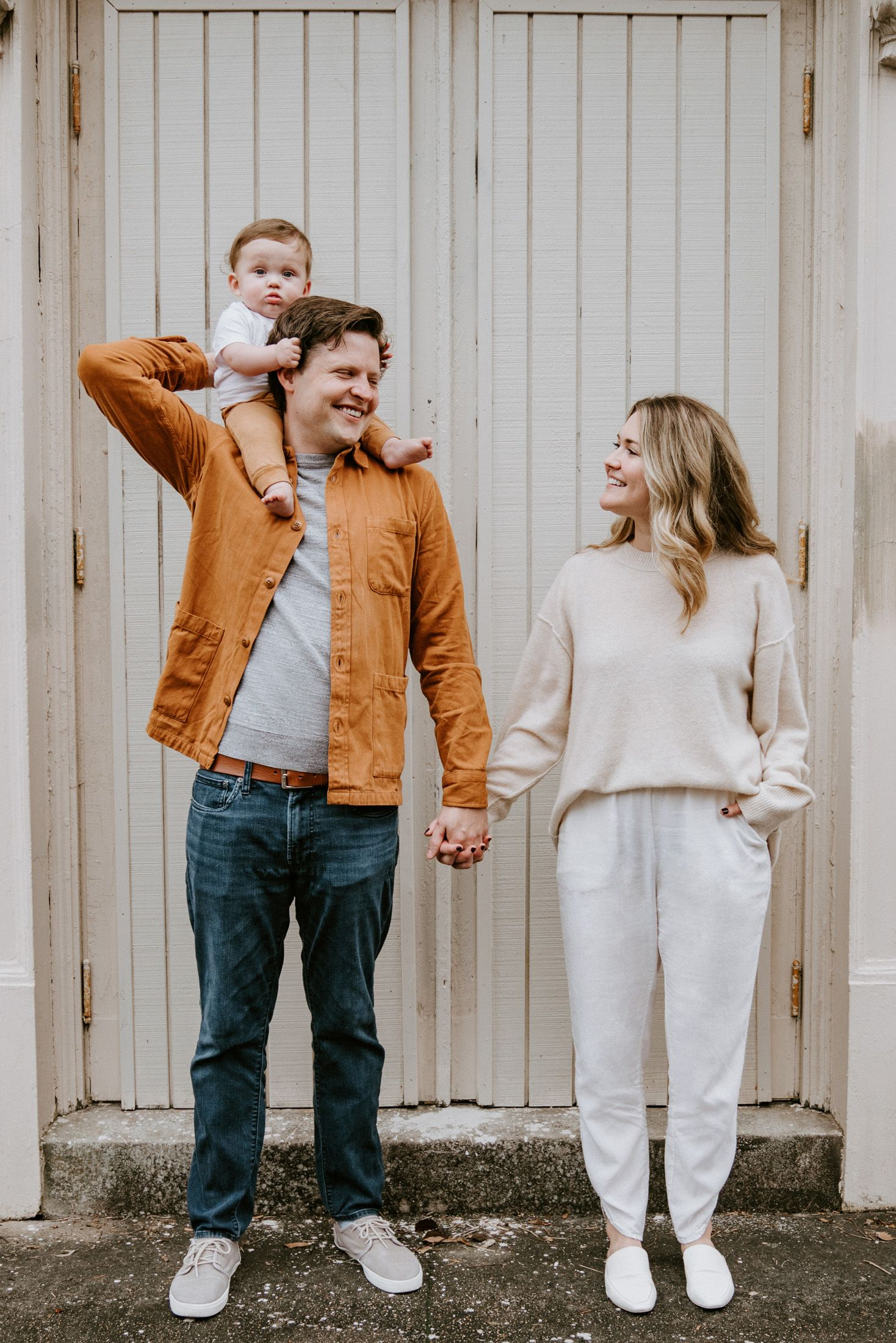 Candid Family Photographer in New Orleans