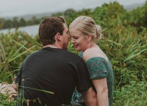 Mid North Coast Engagement Photography
