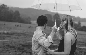 Port Macquarie Wedding Engagement Photography