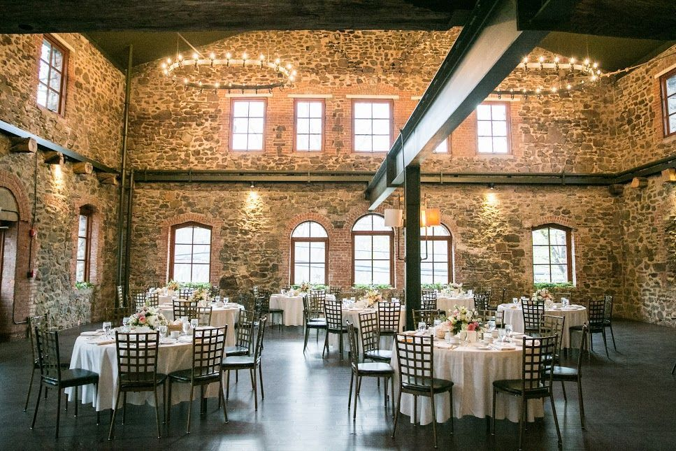Brotherhood Winery Hudson Valley rustic wedding venue