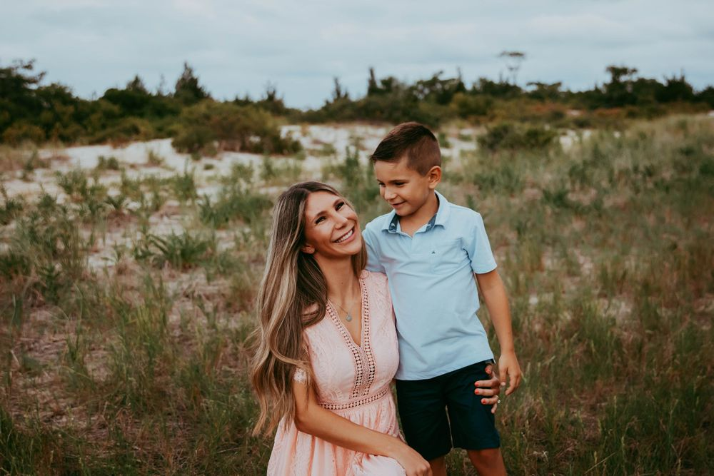 Holly Springs, NC Family Photographer