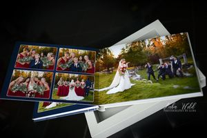 spokane beacon hill wedding book sunset funny bridal party photographer luba wold bride and groomsmen