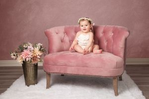 Las Vegas Baby Photographer