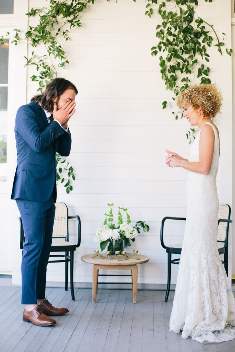 Oklahoma wedding photographer photographers Aaron Snow New Orleans Wedding destination groom and bride first look