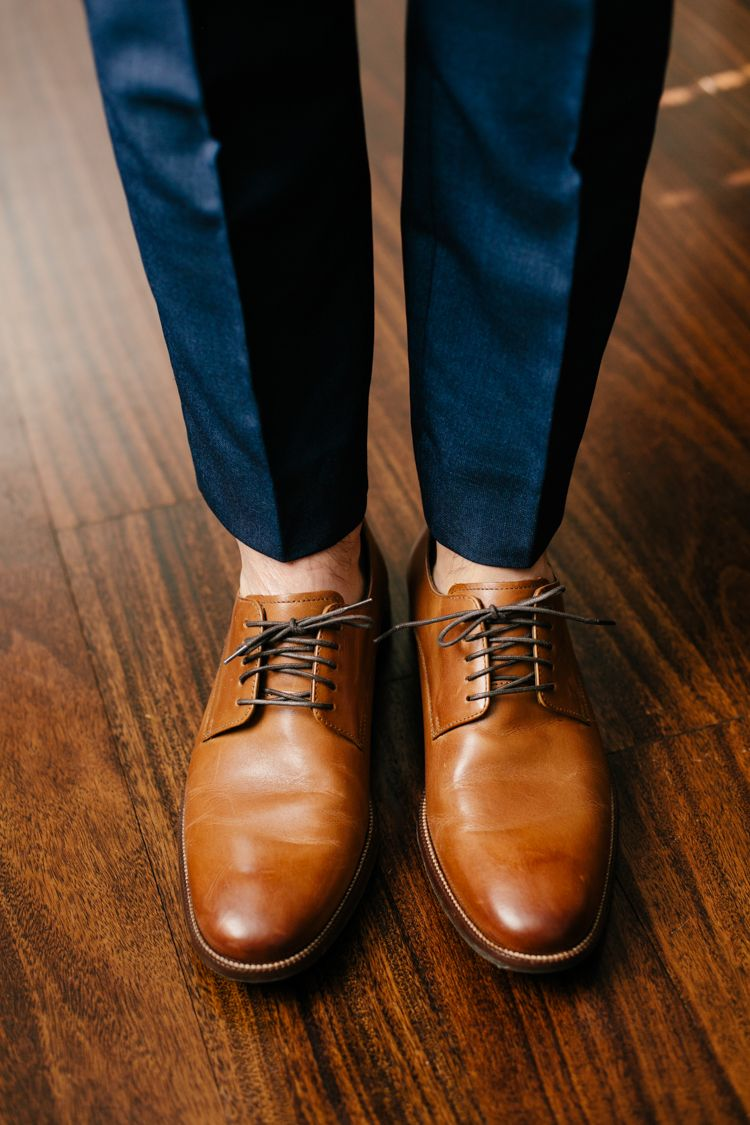 Oklahoma wedding photographer photographers Aaron Snow New Orleans Wedding destination groom suit dress shoes