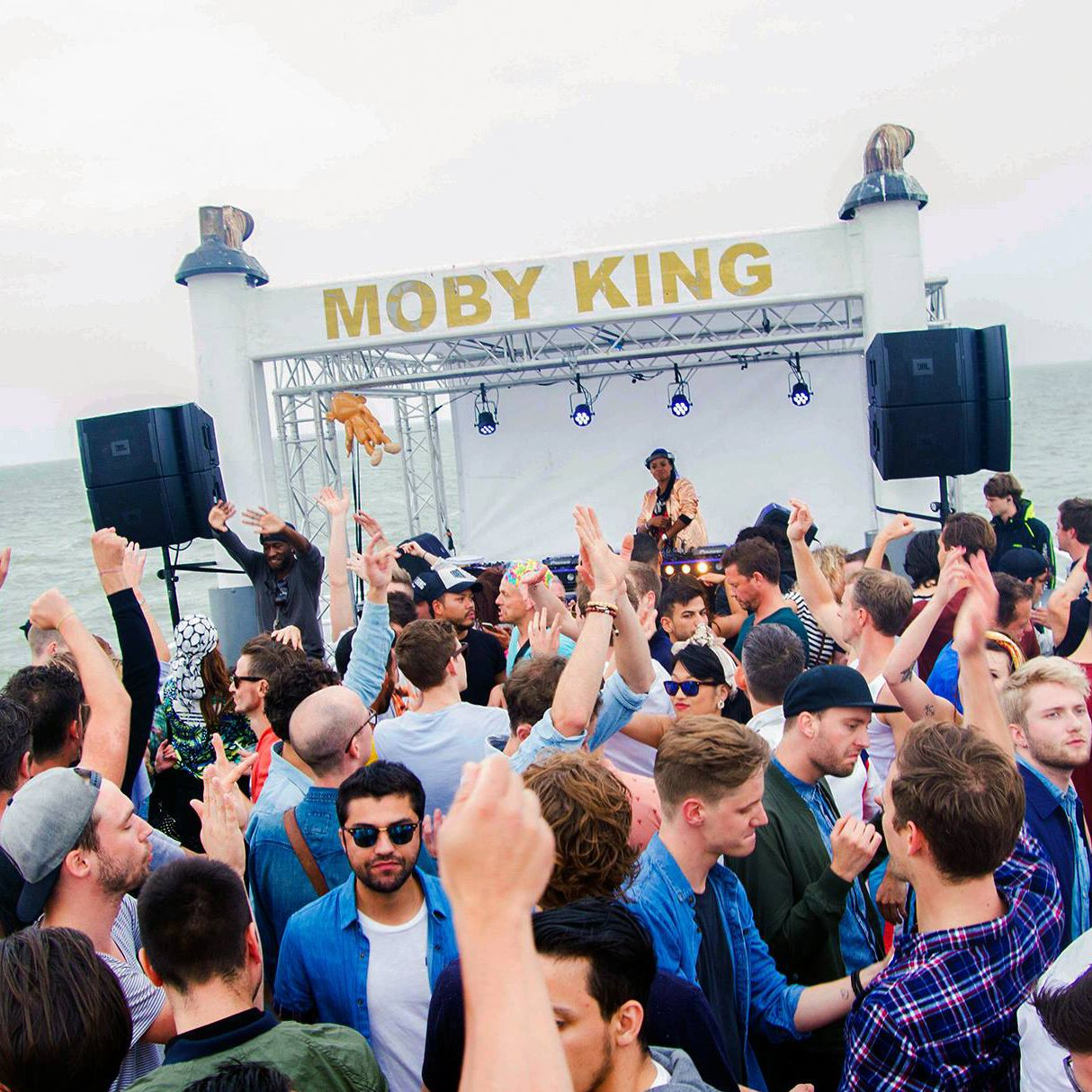 cruise gay lgtb boat party amsterdam