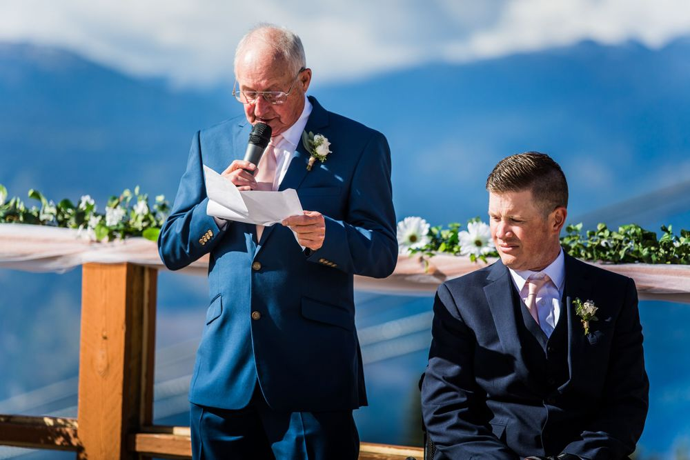 Wedding Photography Revelstoke, BC