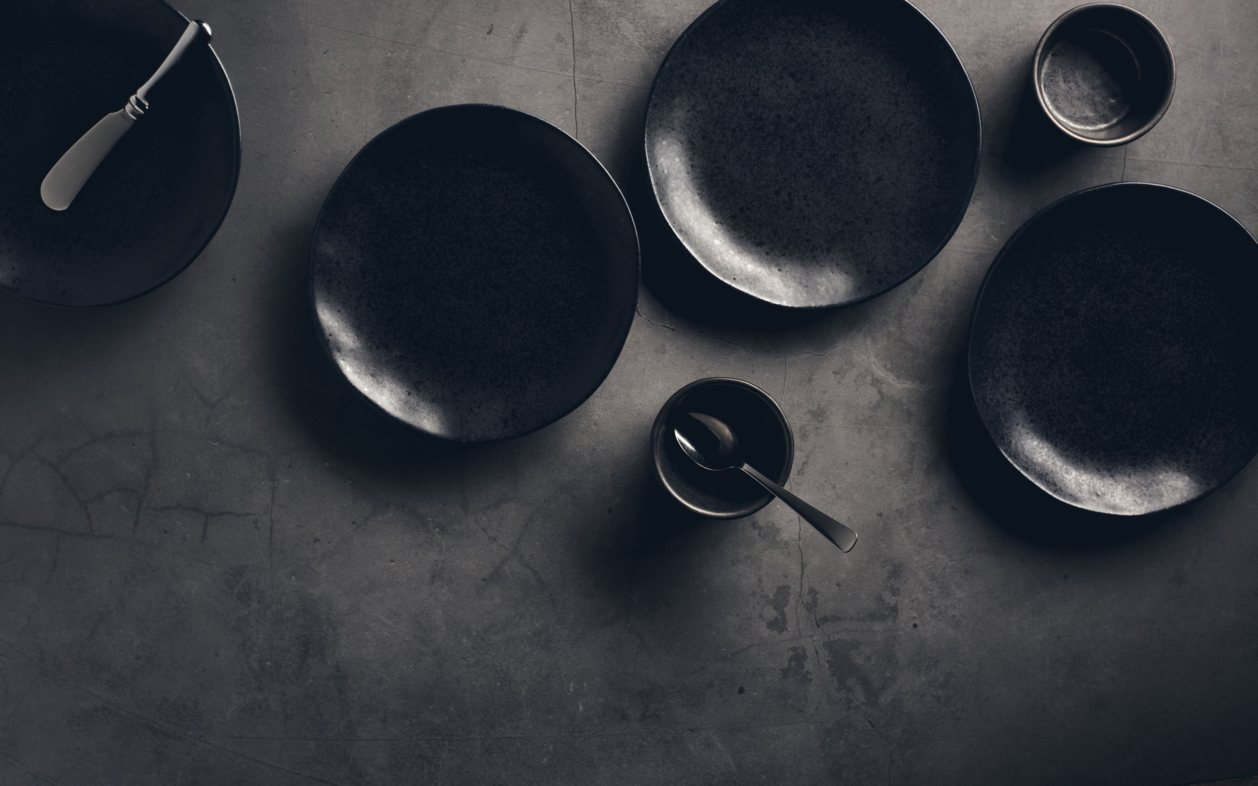 Black Plates-Emily Miller-Tucson-Food Photographer
