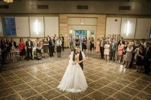 University of Guelph Wedding