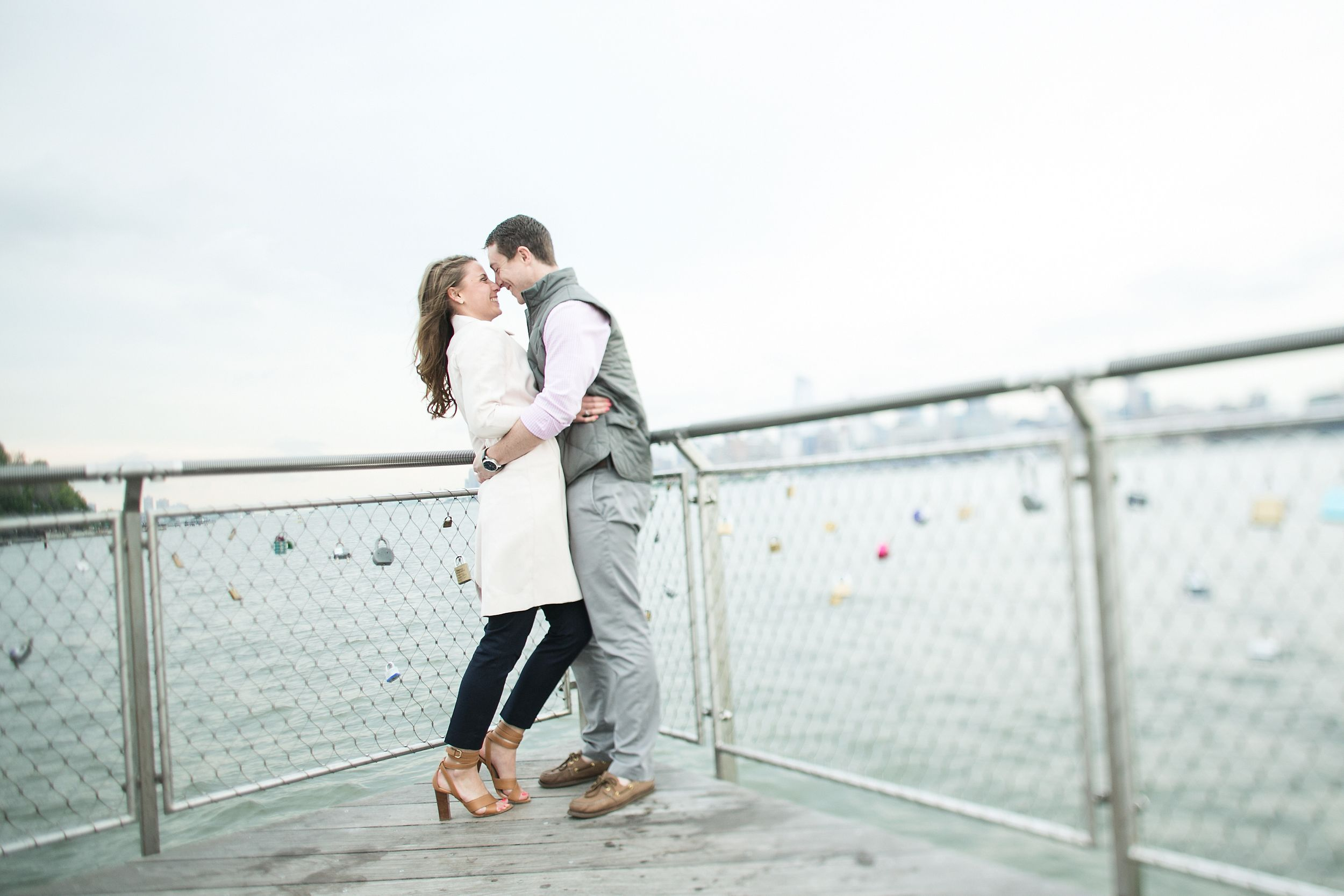 engagement wedding weddings events event photography photographer new york new jersey connecticut pier C park hoboken