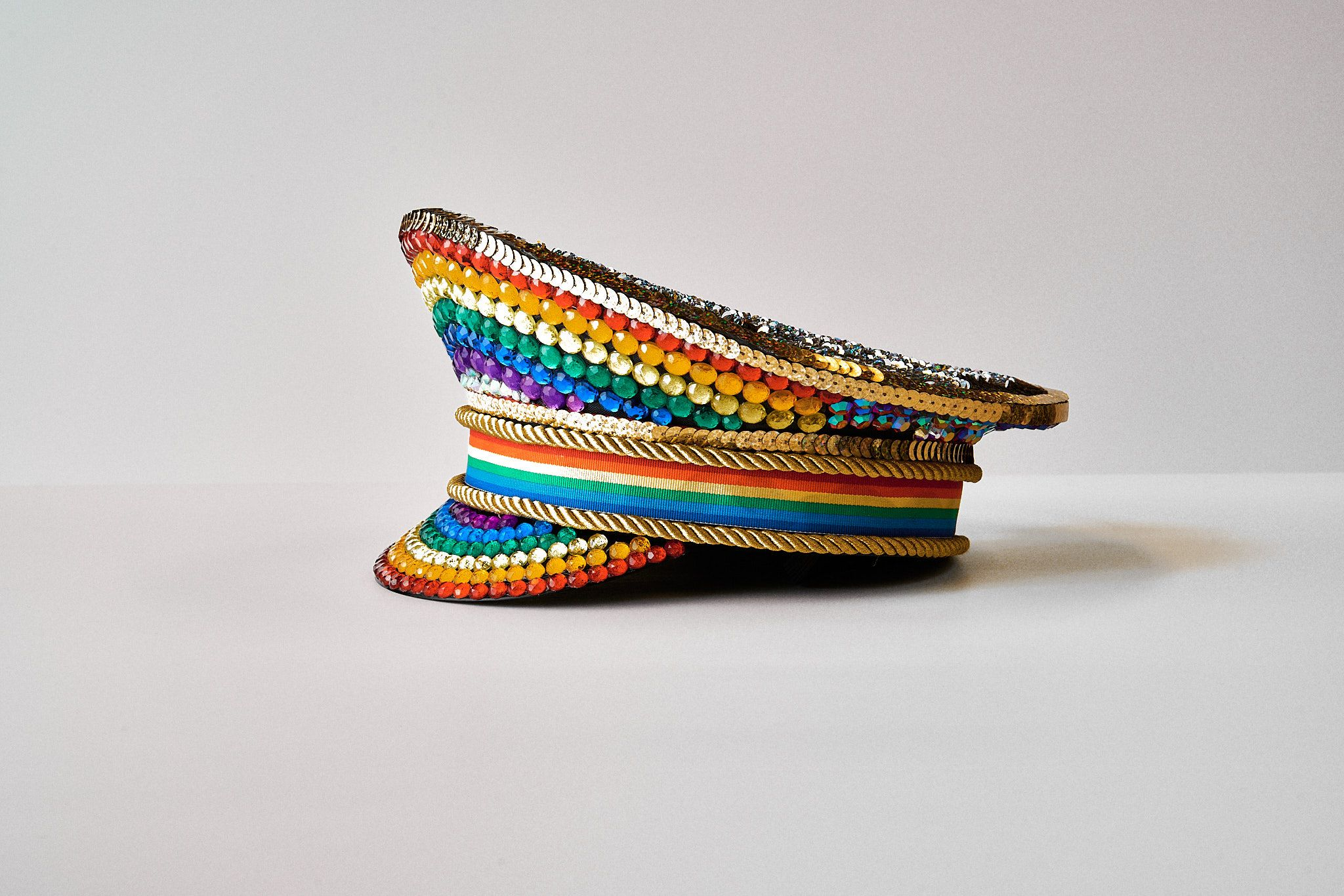 Shonna Sommer burning man hats