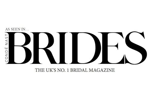 Faye Amare photography featured in conde nast's Brides magazine