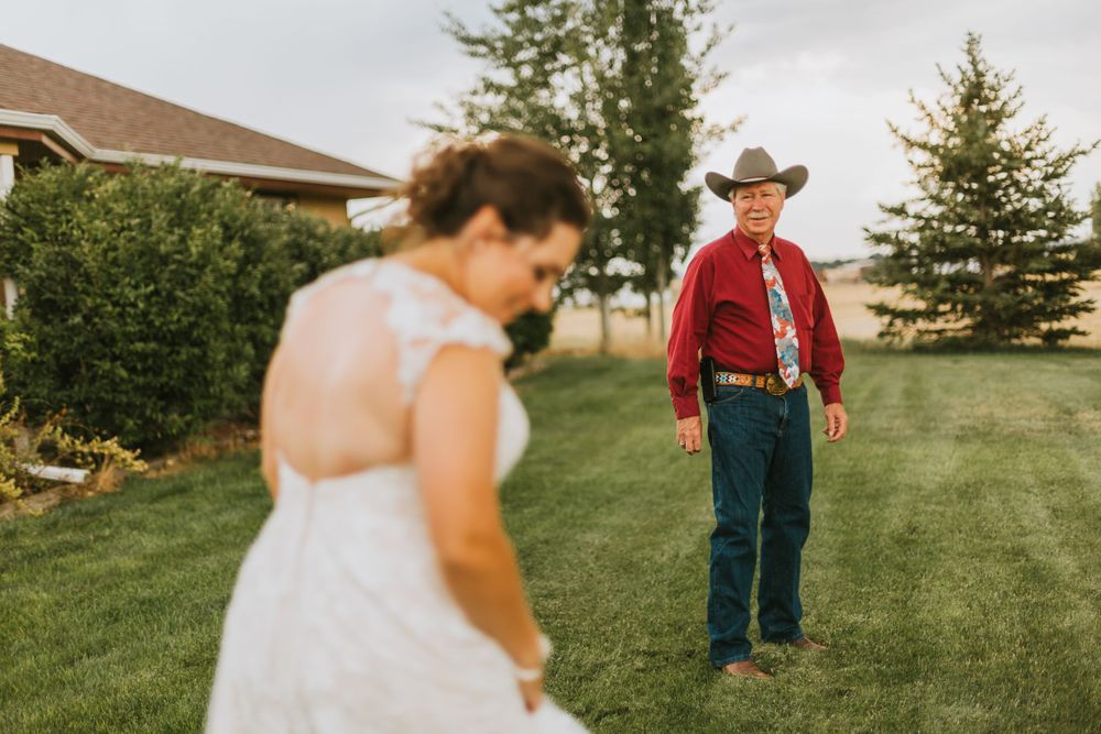 Loveland, Colorado Wedding Photography by Natalie Dyer Photography