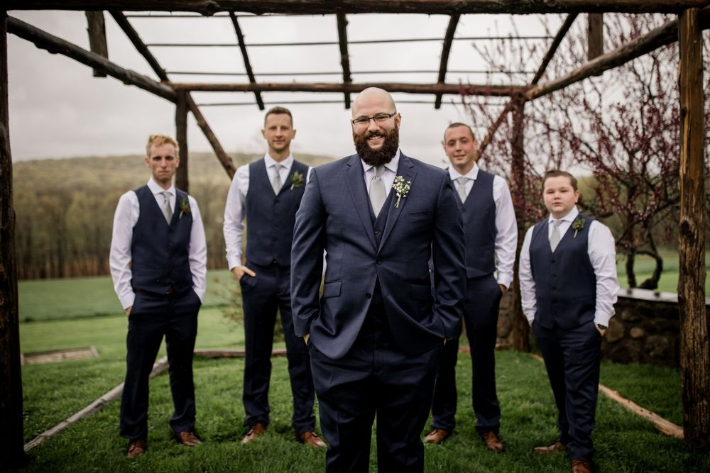 Fairfield County wedding family photographer
