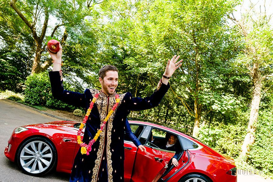 Sopwell House Indian wedding