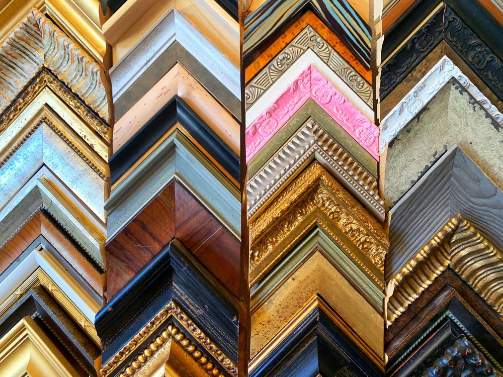 Custom Framing Solutions