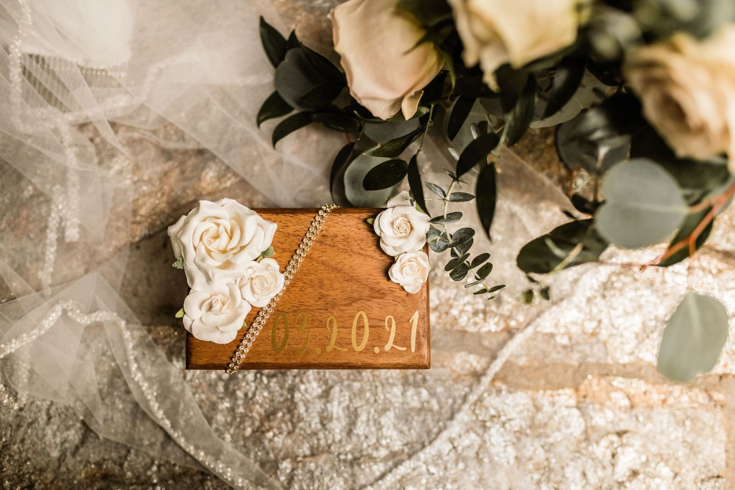 wedding detail photography