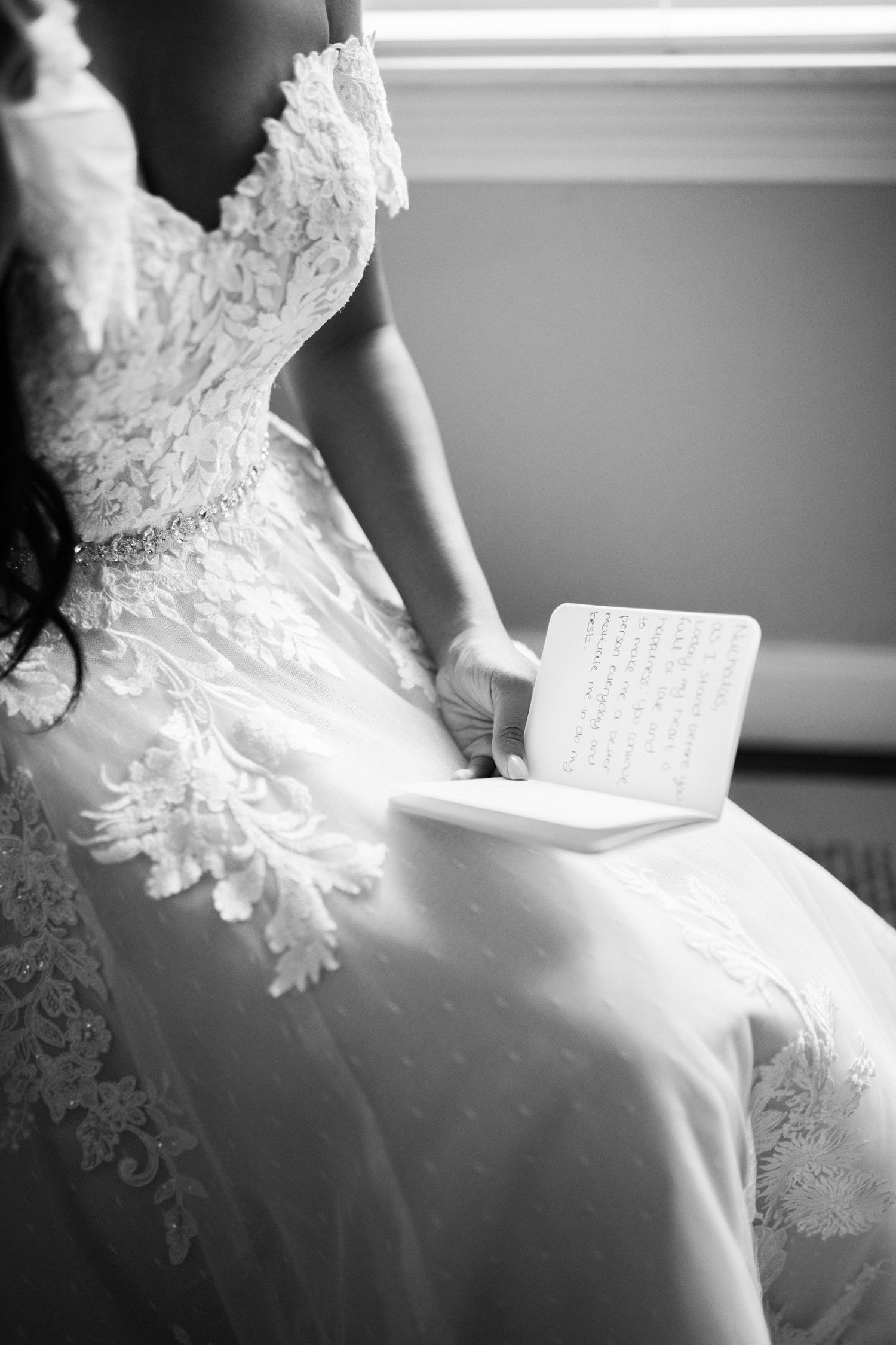 wedding bride dress vows photography
