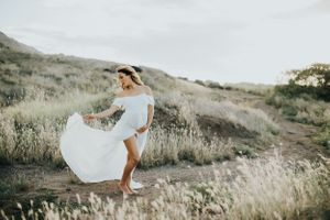 Tucson Maternity Photographer - Sierra Vista Maternity Photographer-Patricia Allison Photography