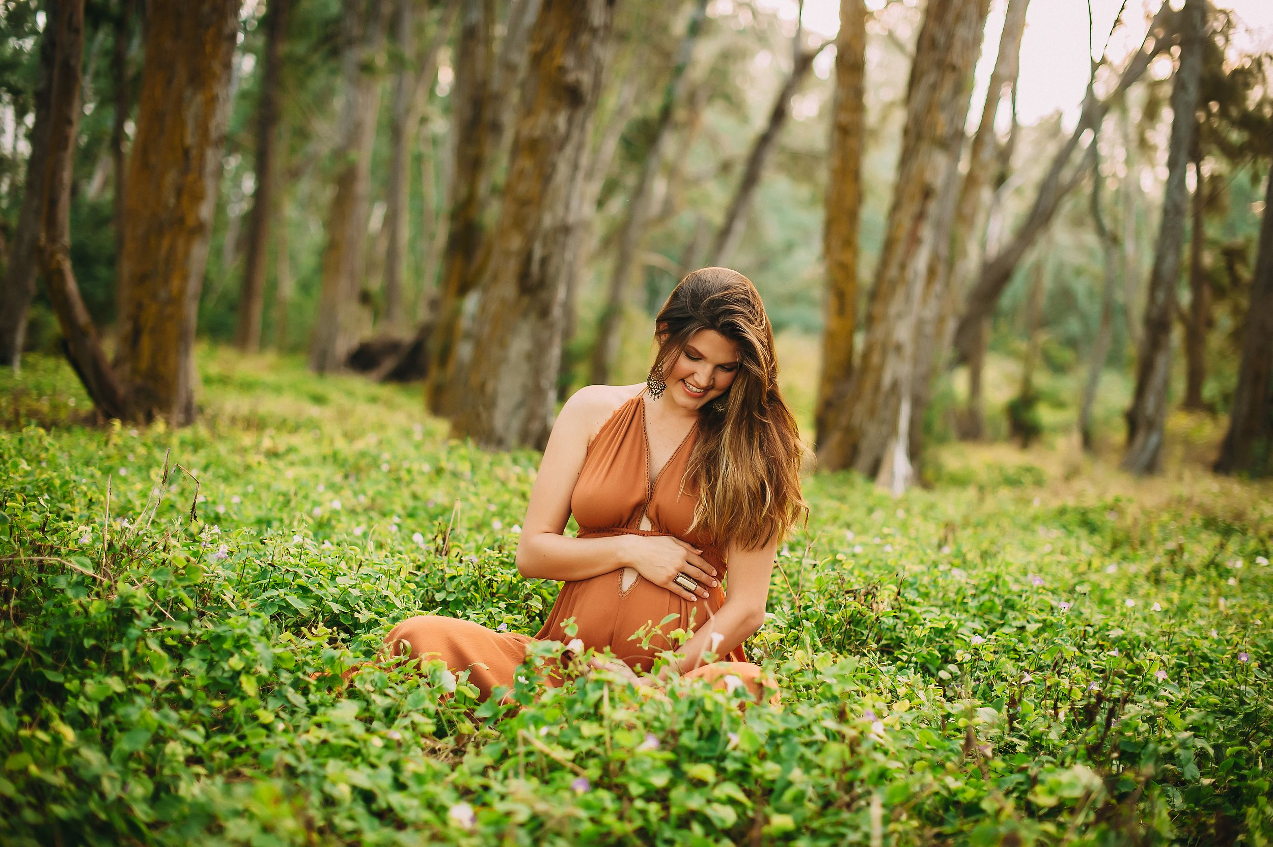 Oahu Hawaii Maternity Photographer - Honolulu Maternity Photographer - Hawaii Maternity-5