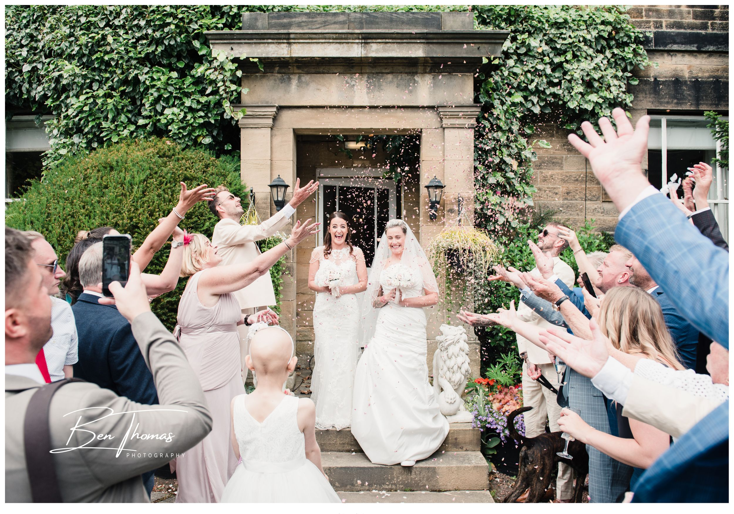 horton grange wedding photographer newcastle