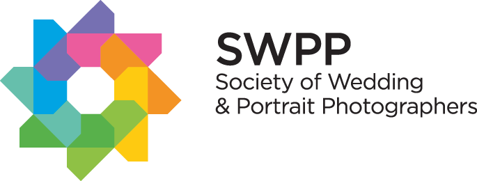 Society of Wedding and Portrait Photographers logo