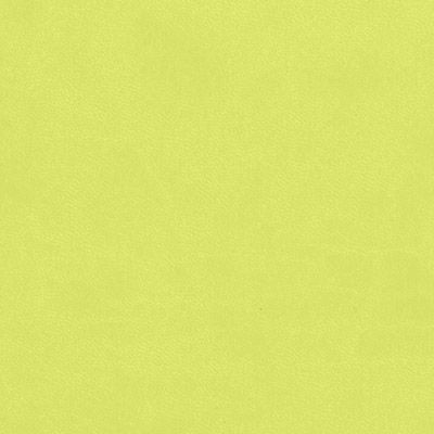 light lime cloud leatherette colour swatch