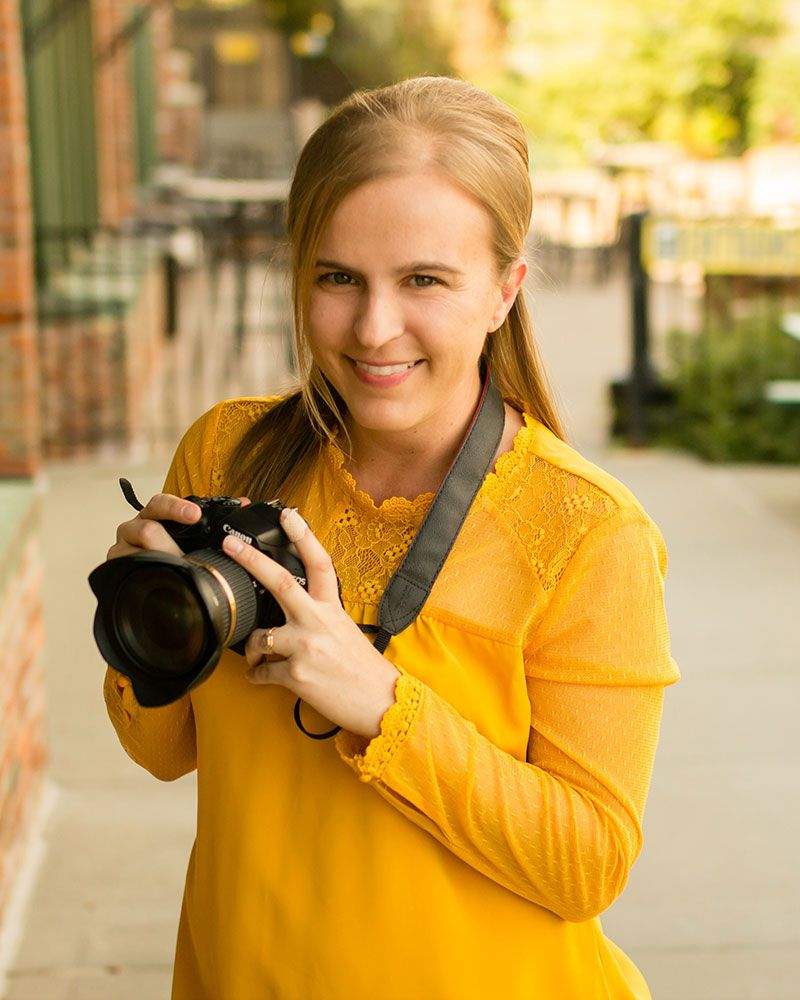 Cindy McAndrew, Bennington, Omaha & Gretna NE Photographer