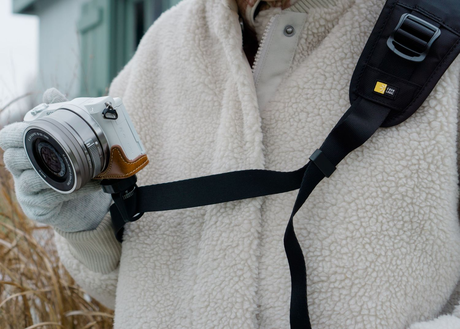 Affordable camera straps
