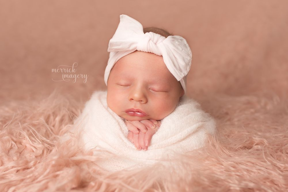 Las Vegas Newborn Photographer