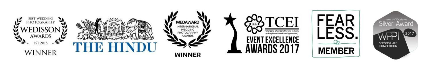 Award winning wedding photographer vows siddhu soma wedding photography