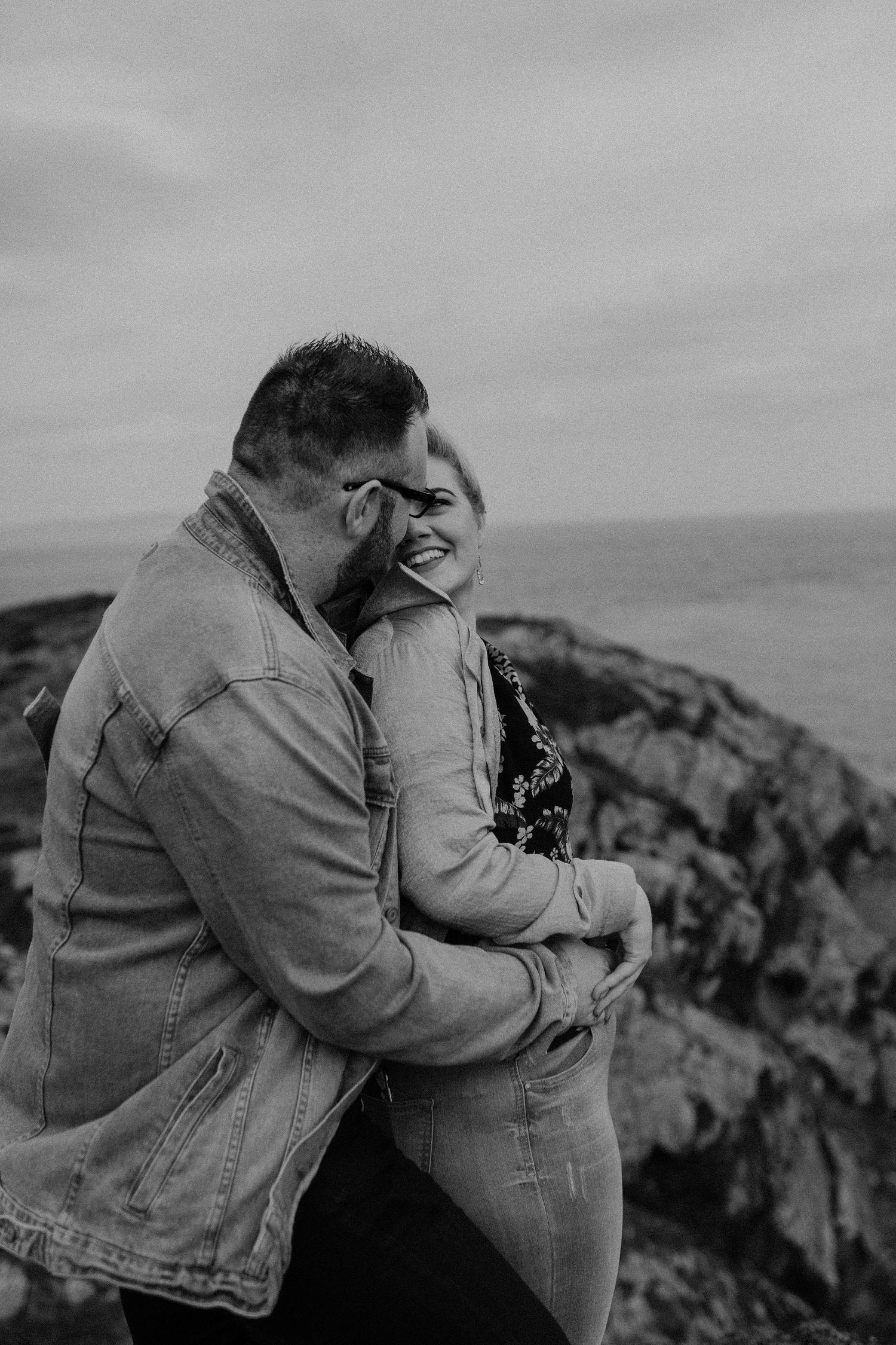 Adventure engagement session, Northern Ireland Wedding Photographer, Northern Ireland Couples Photography