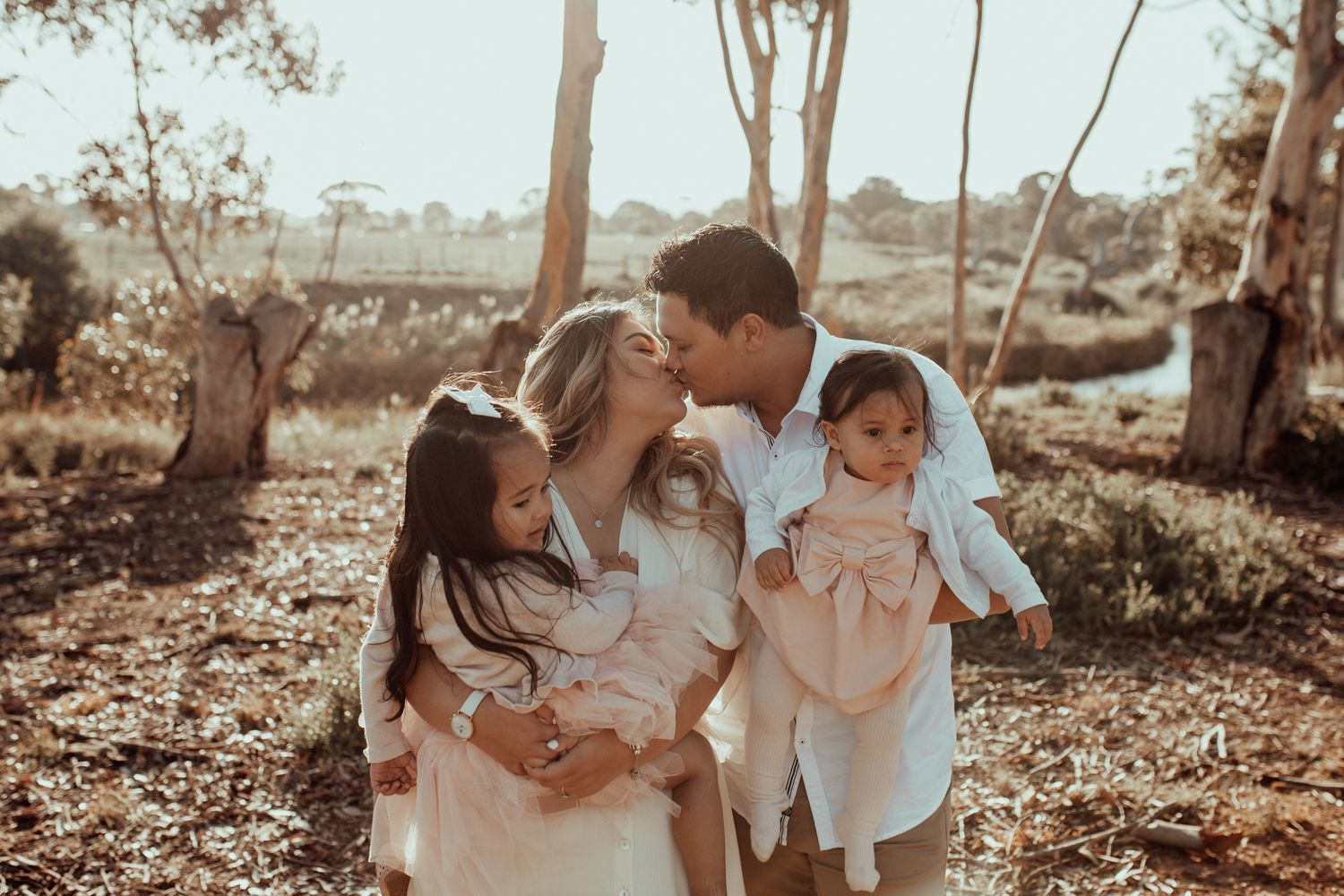 The Willows Photography Werribee Melbourne Family Photographer