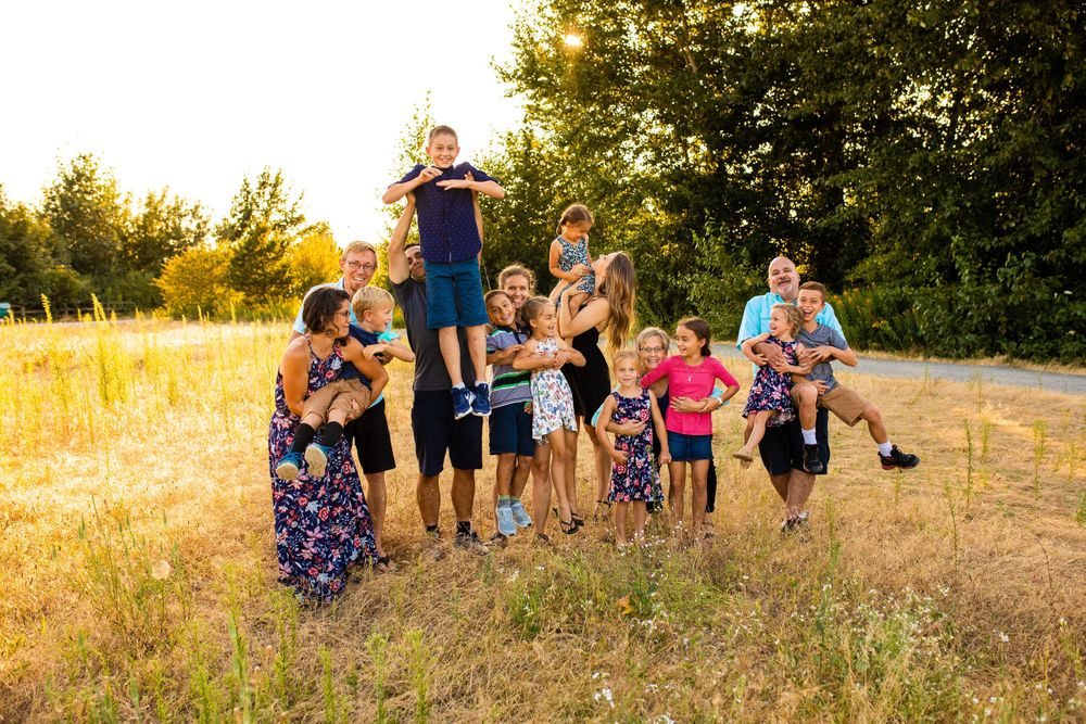 Vancouver Family Photographer Esther Moerman Photo