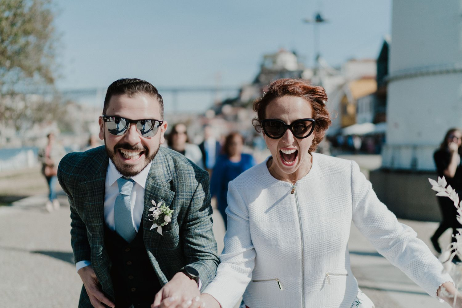 cais de gaia porto wedding photographer