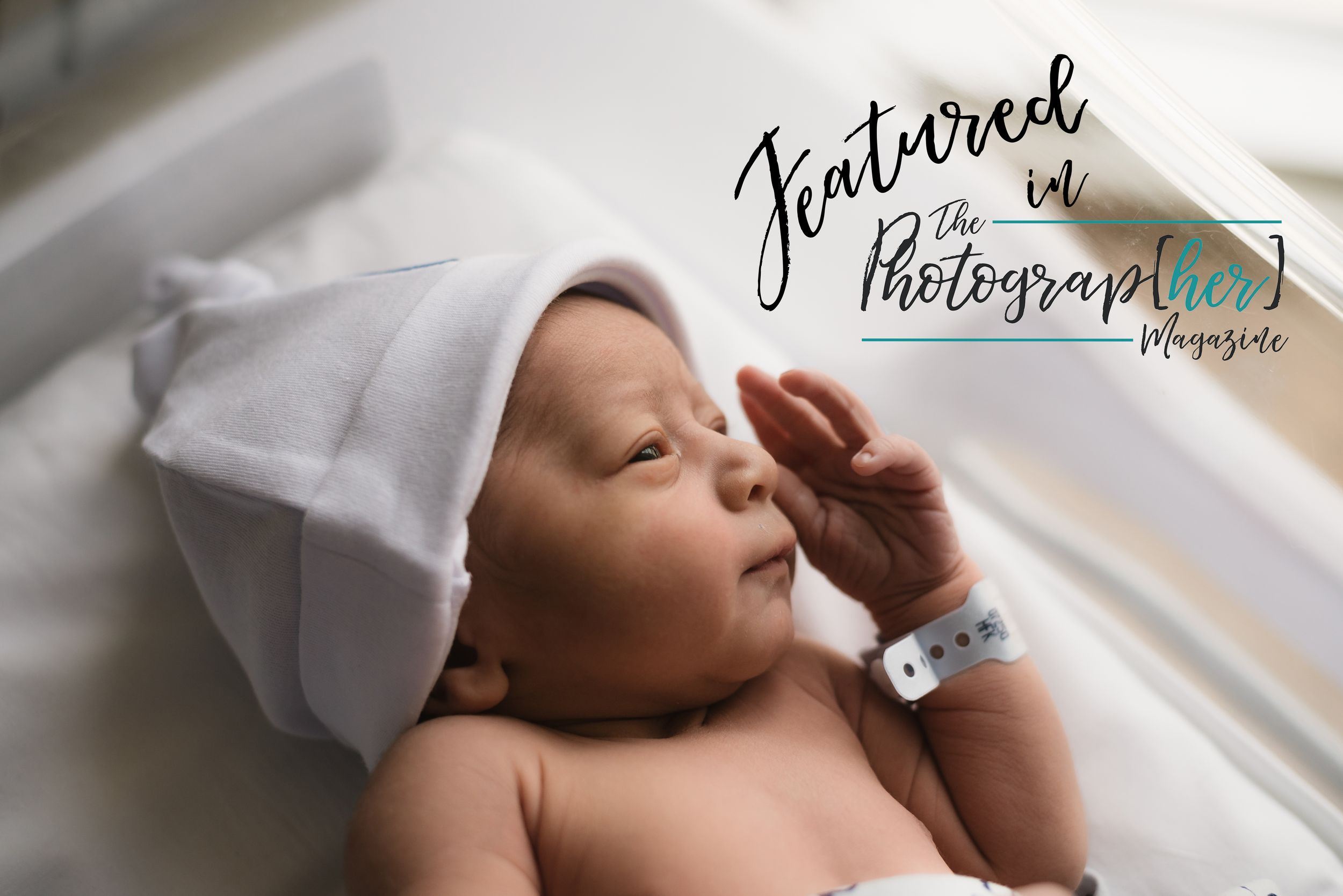 Fresh 48 newborn Photography Birmingham
