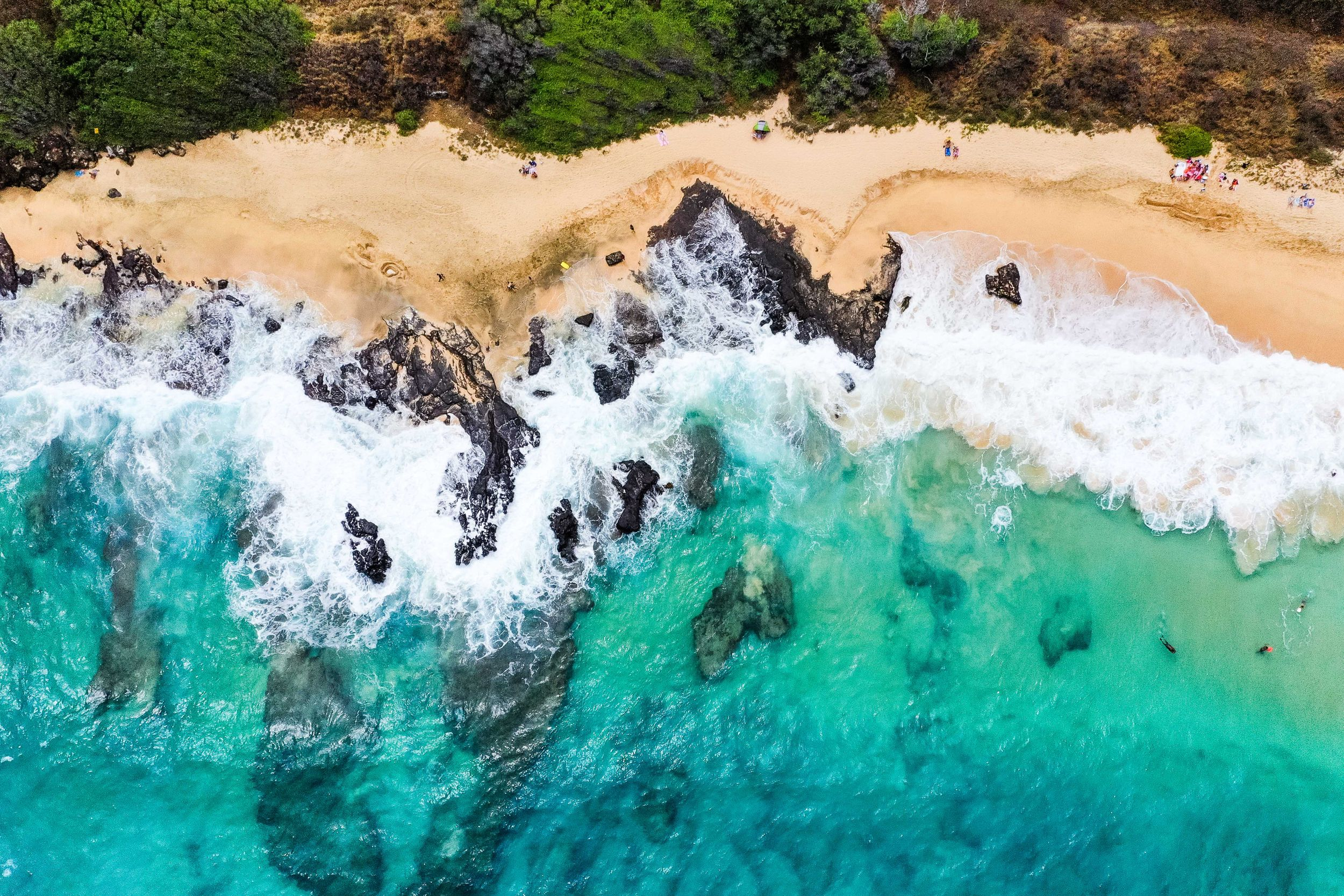 Oahu | James Ramos Photography | Hawaii Landscape & Real Estate Photographer