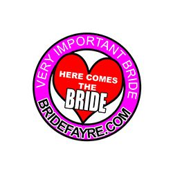 Bridefayre.com badge