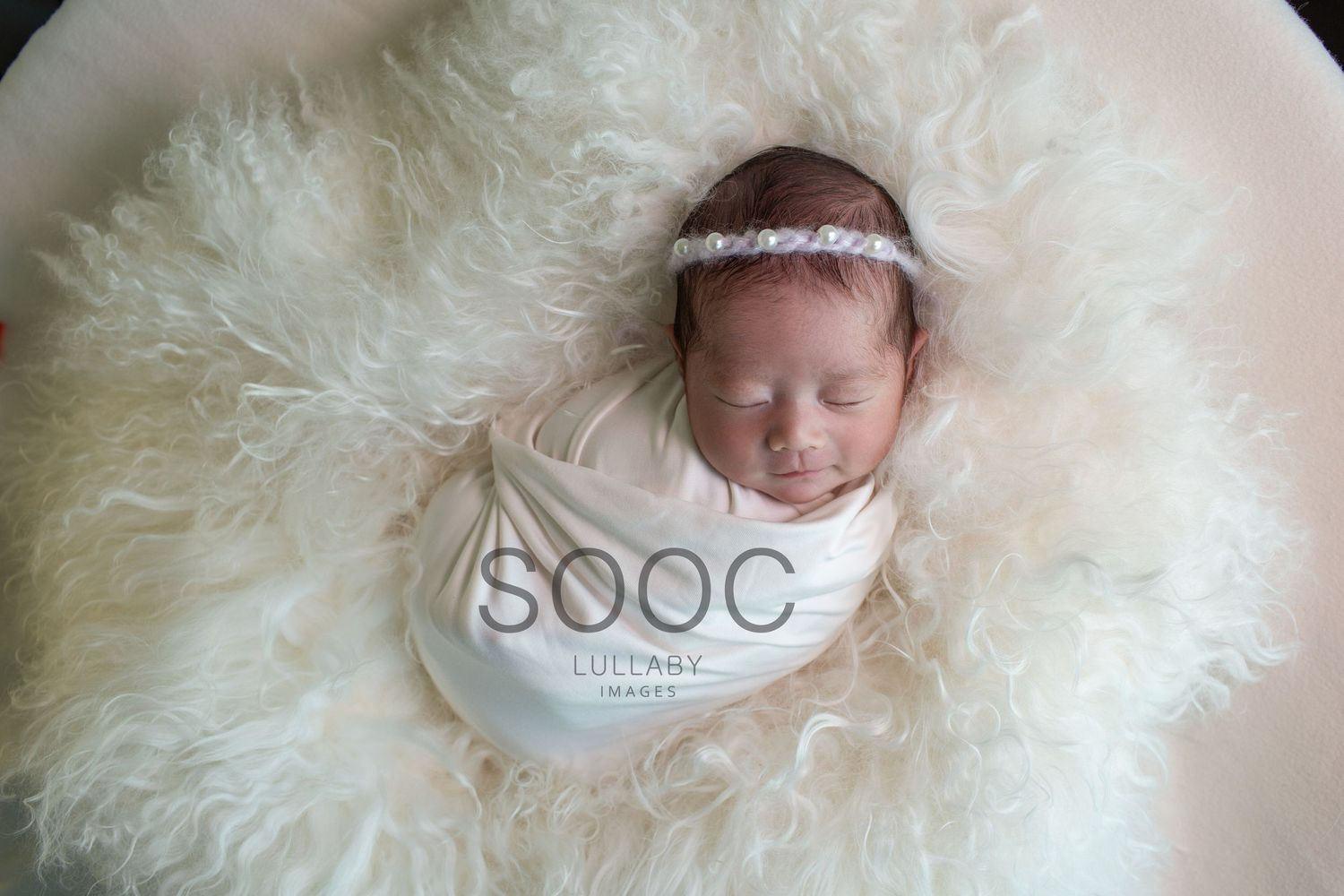 Lullaby Images' Newborn Composite